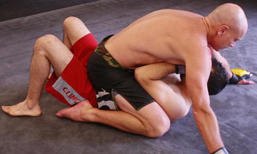 Mount position