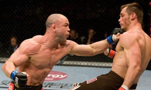 Catchweight fight