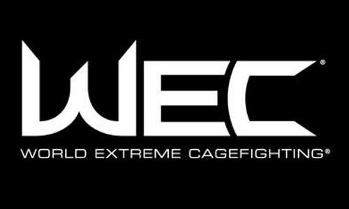 WEC: World Extreme Cagefightin...