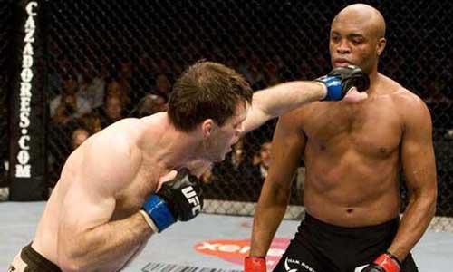 MMA techniques